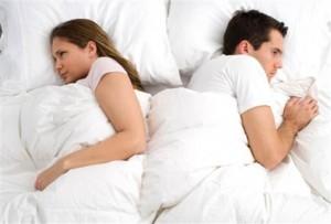 Как влияет сексуальное воздержание на организм человека