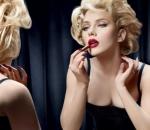 Правильный макияж под черное платье
