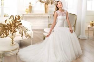 Как грамотно распланировать процесс выбора свадебного платья?